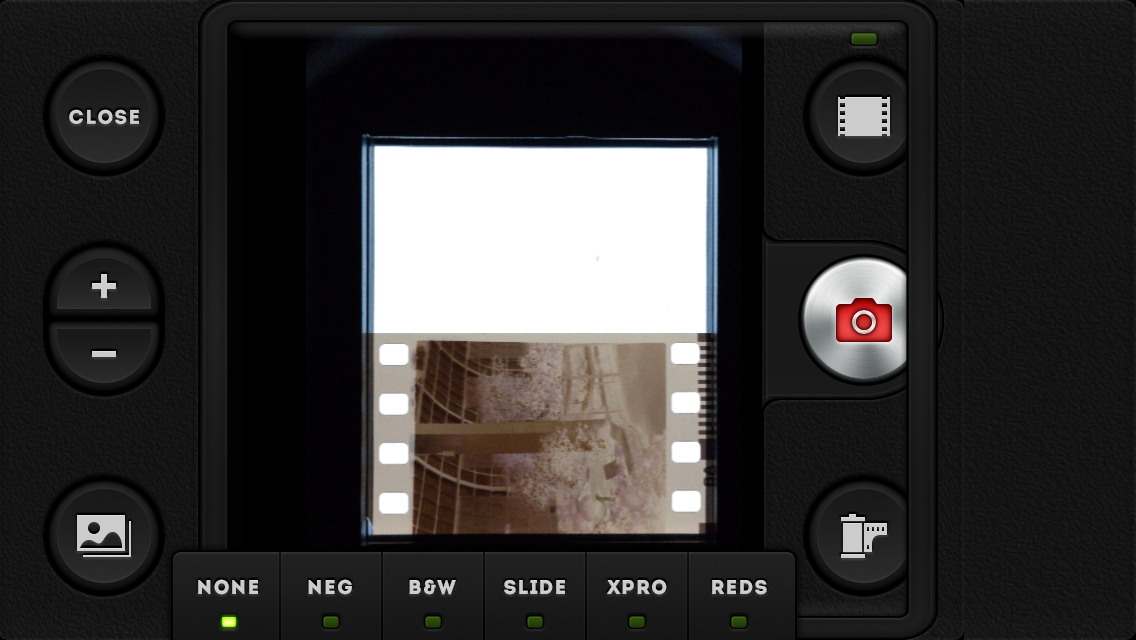 Short Review of the Lomography Film Scanner