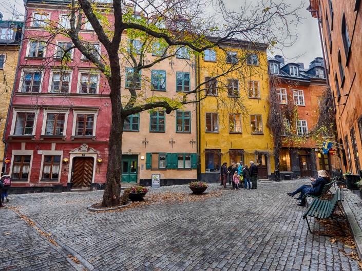 Stockholm – November 2014