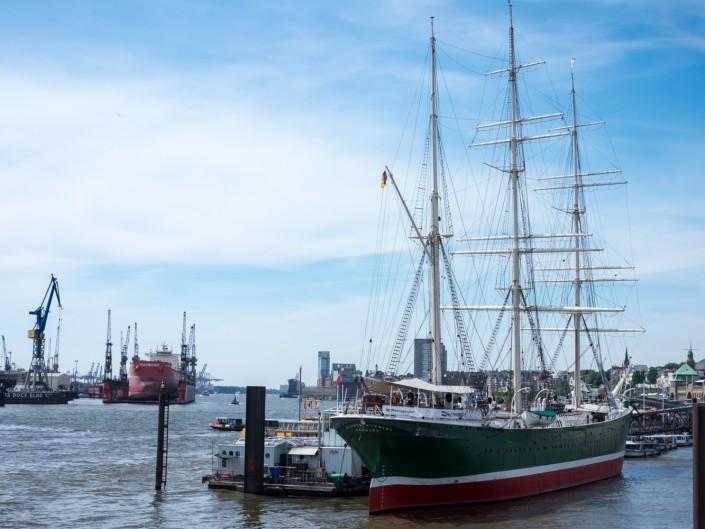 Hamburg – August 2015