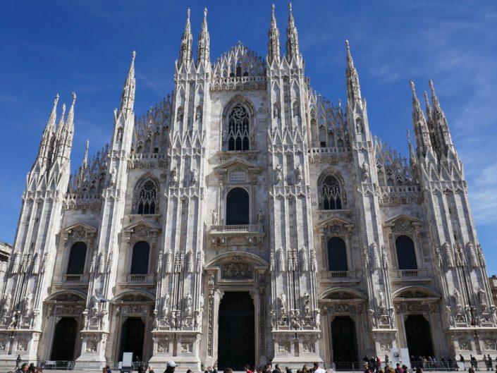Milan 2019